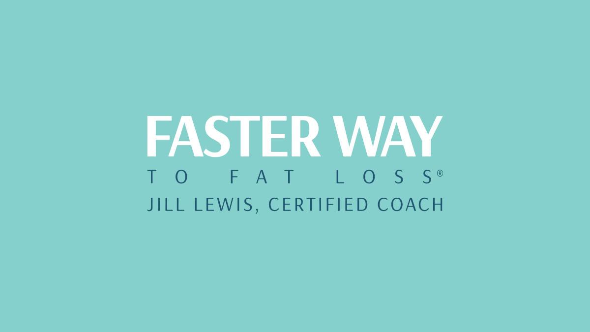 FASTer Way Logo